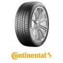 235/55 R19 105H Continental WinterContact TS 850 P SUV FR XL