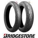 Bridgestone Battlax BT46R 130/70 -17 62H