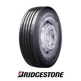 Bridgestone V-Steel RIB R297 12/ R22.5 152/148L